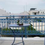 Very-Kokkos Pension 2,  Naxos Chora