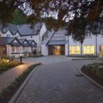 Hotel Pictures: Wild Pheasant Hotel & Spa, Llangollen