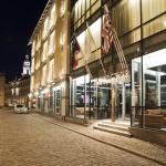 Royal Square Hotel & Suites,  Rīga
