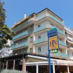 Hotel Nettuno, Sottomarina