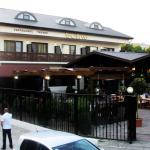 Vila Bueno Sat Vacanta,  Mamaia