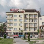 Yildirim Hotel,  Denizli