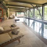 Hotel Pictures: Hôtel-Spa Le Saint Cirq, Tour-de-Faure