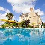 Hotel Pictures: Le Gîte du Château de la Vérie, Challans