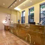 Best Western Madison Hotel,  Milan