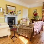 Huntingfield House B&B, Newnham
