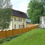 Penzion Altendorf, Stará Lesná