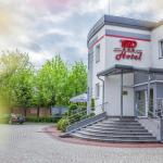 Hotel Ted, Radomsko