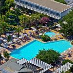 Sun Palace Hotel Resort & Spa, Kos Town