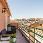 ShortStayFlat - Chiado With Viewpoint,  Lisbon