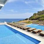 Sol Beach House Ibiza - Adults Only, Santa Eularia des Riu
