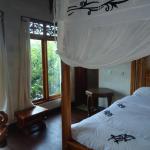 Villa Pahlengkong, Banyuwedang
