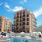 Menada Sea Isle Apartments, Sunny Beach
