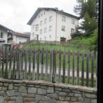 Kraxner Haus, Serfaus
