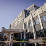 Hotel Volga, Tver