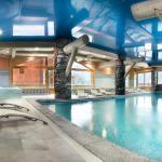 Hotel Pictures: CGH Résidences & Spas Les Fermes de Ste Foy, Sainte-Foy-Tarentaise