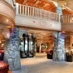 Hotel Pictures: CGH Résidences & Spas Orée Des Cimes, Peisey-Nancroix