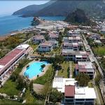 Il Caimano bed & breakfast,  Vulcano