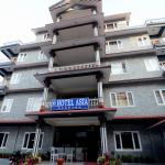 Hotel Asia,  Pokhara