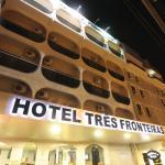 Hotel Três Fronteiras, Foz do Iguaçu
