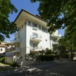 Residence Hamilton,  Riccione