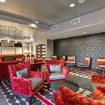 Hampton Inn and Suites Cincinnati - Downtown, Cincinnati