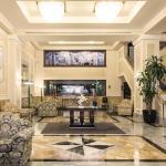 ADI Doria Grand Hotel, Milan