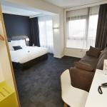 Hotel Pictures: Kyriad Hotel Brest, Brest