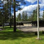 Juhla & Kokoustila Haukilampi,  Kiljava