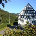 Haus Höhenflug,  Schmallenberg