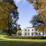 Hotel Pictures: Penyard House, Ross on Wye