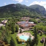 Hotel Le Grotte, Genga