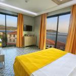 Erdem City Hotel,  Kas
