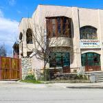 Guest House Kavkasioni 33, Telavi