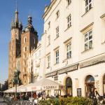 Apartments Rynek Glowny, Kraków