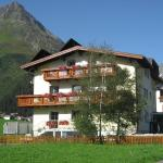 Zdjęcia hotelu: Apart Renate, Galtür