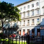 The Grand Budapest Apartment, Budapest