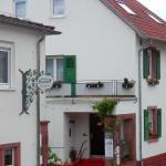 Hotel Pictures: Gästezimmer / Weingut Peter, Wachenheim an der Weinstraße