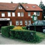 Haus Engel in Hahnenklee, Hahnenklee-Bockswiese