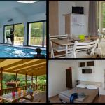 Hotel Pictures: Camping Ty Nénez, Pont-Scorff