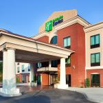 Holiday Inn Express Hotel & Suites Harriman, Harriman