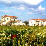 Aigialia Holiday Houses, Skala Kallonis