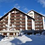 Hotel Pictures: Hotel Laaxerhof, Laax