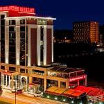 The Merlot Hotel Eskisehir, Eskisehir