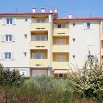 Principium Apartments, Klenovica