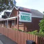 Carisbrook Motel, Dunedin
