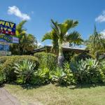 Fotografie hotelů: Hi Way Units Motel, Mackay