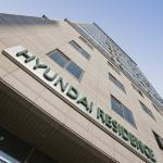 Hyundai Residence, Seoul