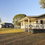 Foto Hotel: Lake Somerset Holiday Park, Kilcoy