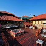 Crest Villa Mansion, Pyin Oo Lwin